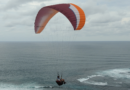 Feature Paragliding