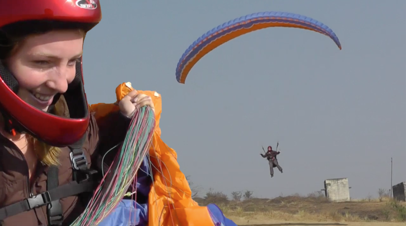 Paragliding India Feature