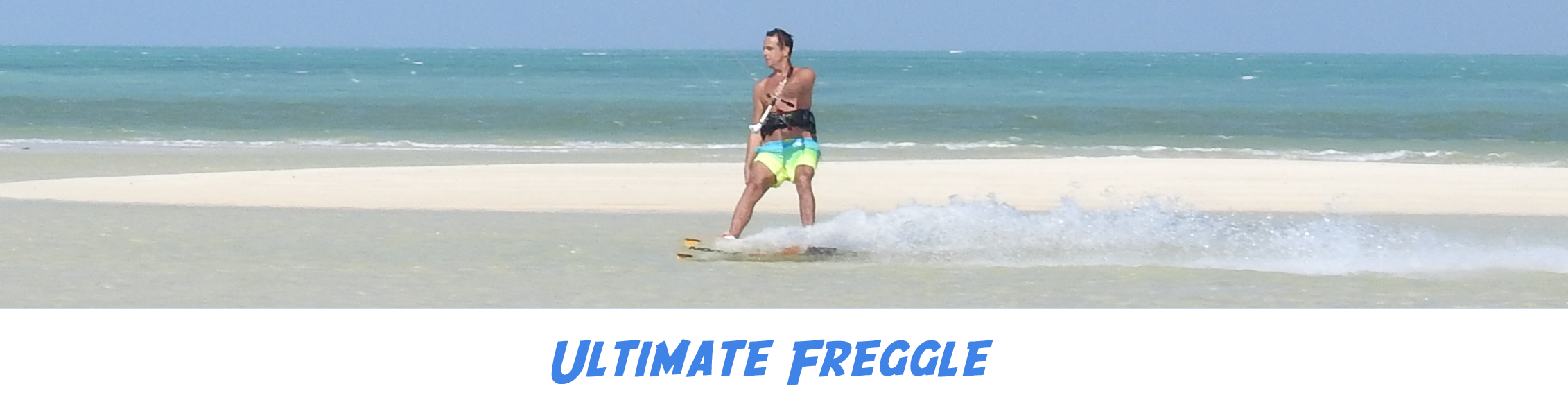 Ultimate Freggle
