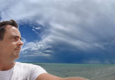 thunderstorm qatar